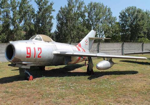 MiG15bis 912-1