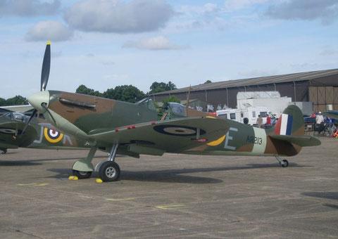 Spitfire AR-213-1