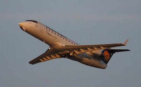 CRJ200 D-ACHG-1