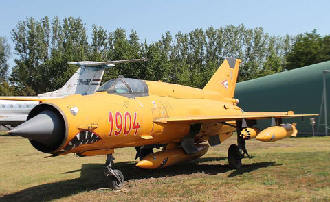 MiG21bis 1904-1