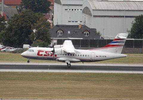 ATR42 OK-KFM-1