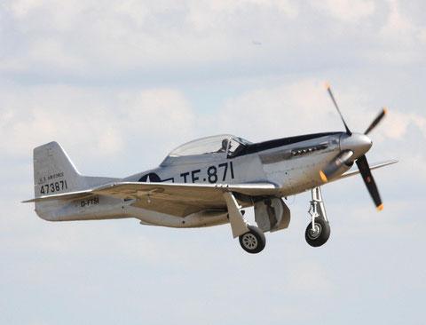 P51 D-FTSI-1