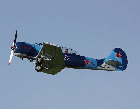 JAK52 RA-3620K-1
