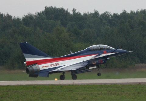 J-10SY 10-1