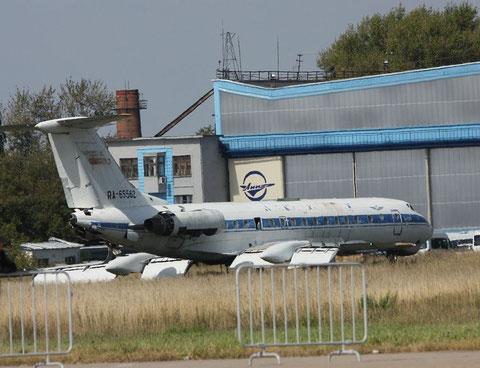 TU134 RA-65562-1