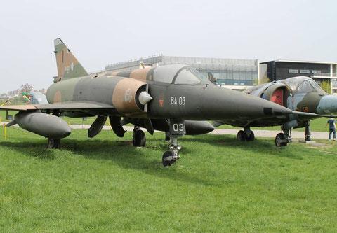 Mirage5 BA 03-1