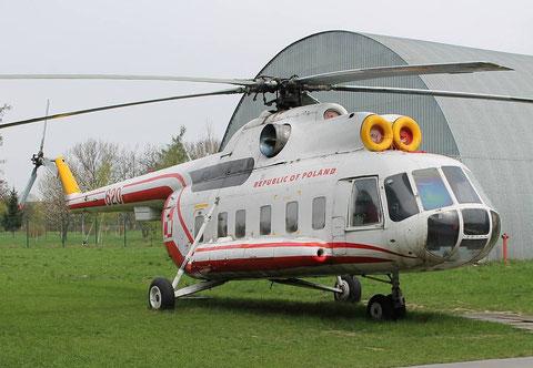 Mi8 620-1