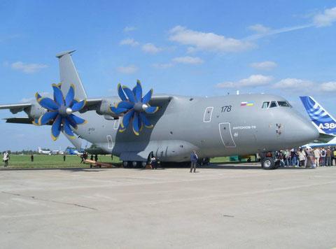 AN70 UR-EXA-1