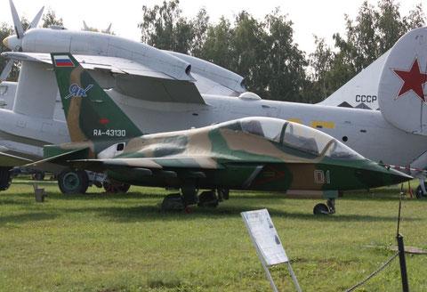 JAK130 Prototyp-1