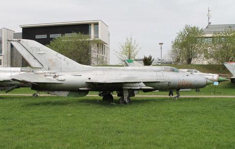 MiG21PF 2004-1