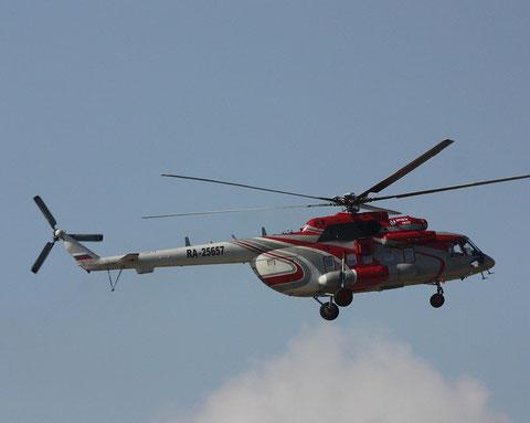 Mi171 RA-25657-1