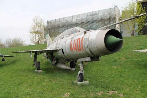 MiG21 4401-1
