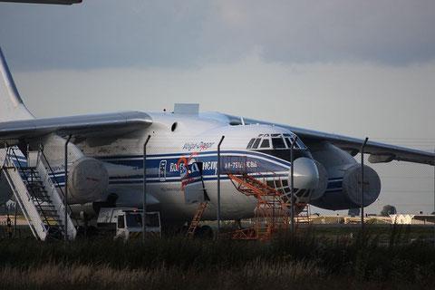 IL76 RA-76951-4
