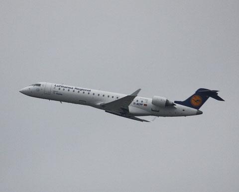 CRJ701 D-ACPF-1