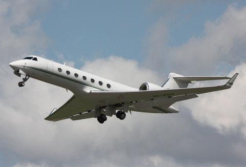 Gulfstream SE-RDY-1