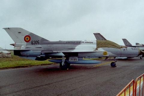 MiG21 6305-1