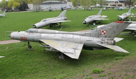 MiG21PF 1901-1
