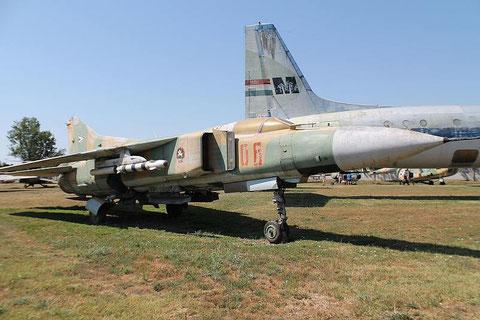 MiG23 06-1