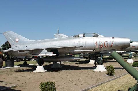 MiG21F13 1907-1