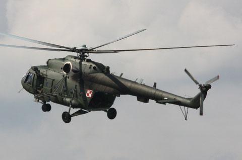 Mi17 603-1