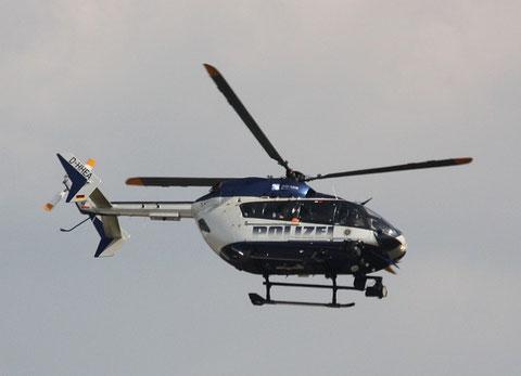 EC145 D-HHEA-1