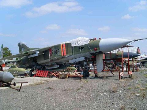 MiG23 7183-1