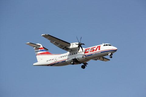 ATR42 OK-KFN-1