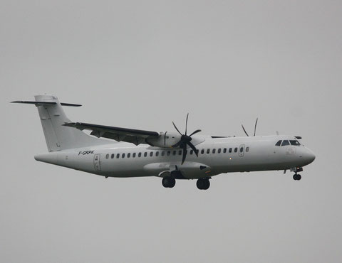 ATR72 F-GRPK-1