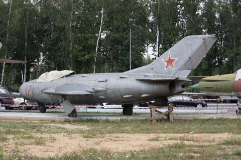 MiG19SV 171-1