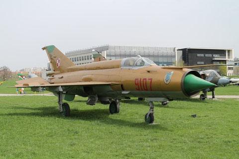 MiG21MF 9107-1