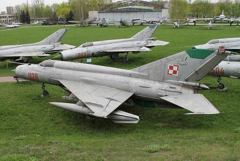 MiG21R 1125-1