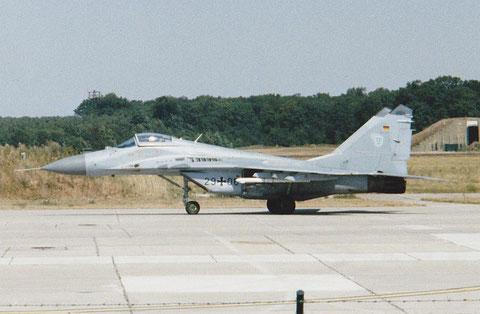 MiG29 29+06-1