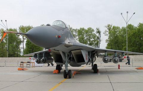 MiG29 114-1