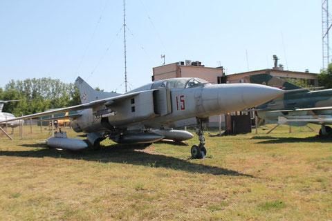 MiG23UB 15-1