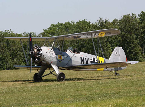 FW44 D-ENAY-1