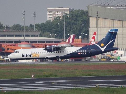 ATR72 OE-LIB-1