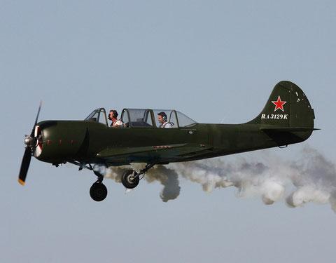 JAK52 RA-3129K-1