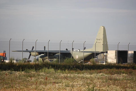 C130 TS-MTB-1