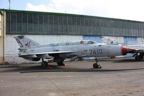 MiG21 2410-1