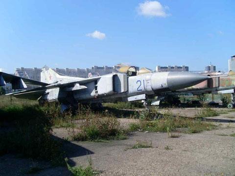 MiG23M 21-1