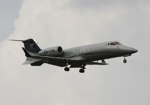 Learjet60 ES-LVA-1