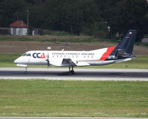 Saab340 OK-CCC-1