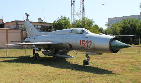 MiG21PF 1512-1