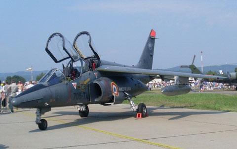 AlphaJet 705-TA-1