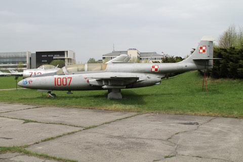 TS11 Iskra 1007-1