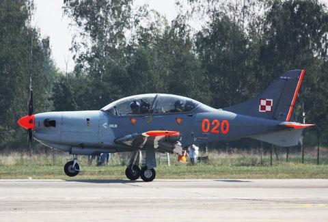PZL130 020-1