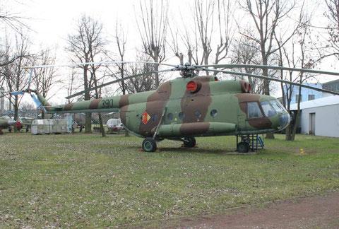 Mi8T 390-1