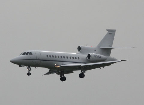 Falcon900 SE-DJM-1