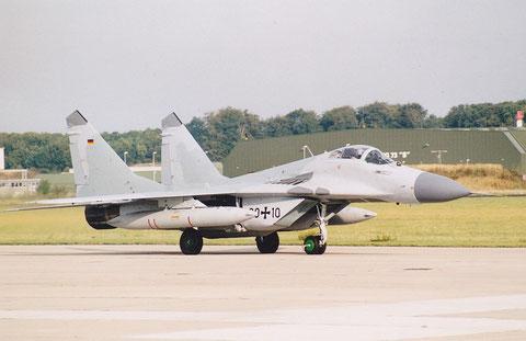 MiG29 29+10-1