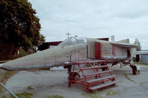 MiG23 9820-1